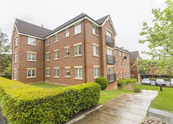 Thumbnail 2 bed flat for sale in Eothen Close, Caterham
