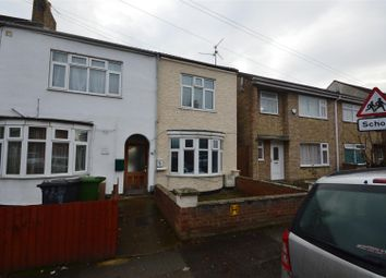 3 bed end terrace house to rent in Queen Charlotte Mews, Garton End Road, Peterborough PE1
