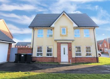 Thumbnail 3 bedroom end terrace house for sale in Ash Road, Thornton
