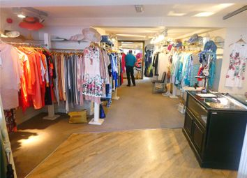 Thumbnail Retail premises to let in High Street, Honiton, Devon