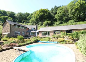 Thumbnail 5 bed farmhouse for sale in Coughton, Craig Farm, Coughton, Ross-On-Wye