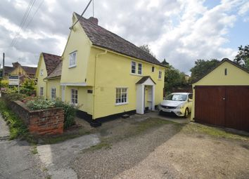 Thumbnail 4 bed detached house for sale in Stone Street, Hadleigh, Ipswich