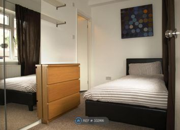 Thumbnail Room to rent in Mill Road, London