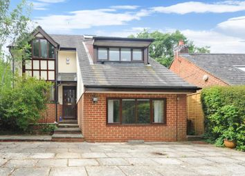Thumbnail 4 bedroom detached house to rent in Spring Lane, Headington, Oxford