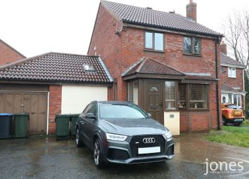 3 bed detached house for sale in Nuneaton Drive, Middlesbrough TS8