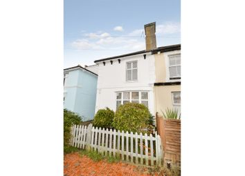 Thumbnail 5 bed semi-detached house for sale in Avon Street, Tunbridge Wells