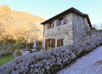 Thumbnail 3 bed farmhouse for sale in Mulino Le Vigne, Preggio, Umbria