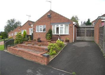 Thumbnail 2 bed detached bungalow for sale in Dale Park Avenue, Kilburn, Belper