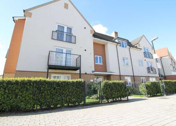 Thumbnail 2 bed flat to rent in Swordfish House, Albacore Way