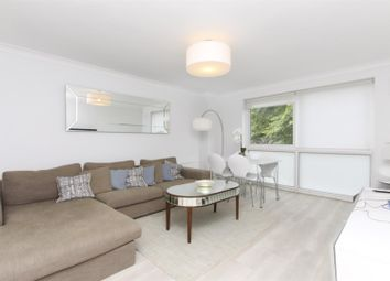 Thumbnail 2 bed flat for sale in Glebe Avenue, Ruislip