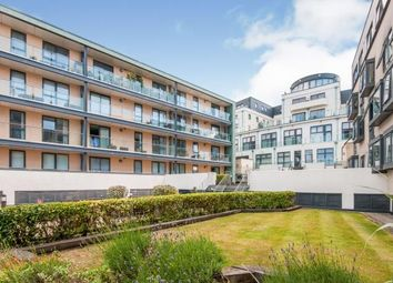 Caspian Heights, Suez Way, Saltdean, East Sussex BN2. 2 bed flat