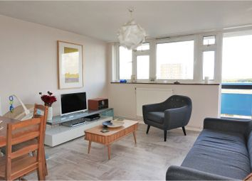 Thumbnail 2 bed flat for sale in Prospect Ring, East Finchley