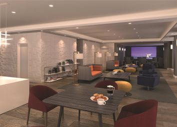 Thumbnail 1 bed flat for sale in Westgate House, London