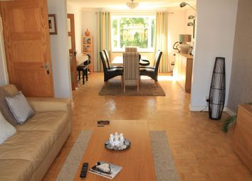 Thumbnail 3 bedroom flat for sale in Langdale Close, Penylan, Cardiff