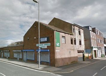 Thumbnail Commercial property for sale in Villiers Street, Sunderland