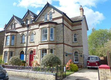 Thumbnail 6 bed semi-detached house for sale in North Road, Builth Wells