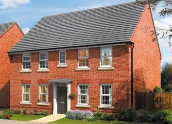 "Thumbnail 4 bed detached house for sale in ""Chelworth"" at Ellerbeck Avenue, Nunthorpe, Middlesbrough"