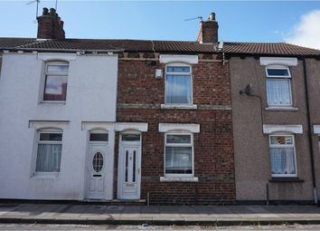 Thumbnail 2 bedroom terraced house to rent in Maria Street, North Ormesby, Middlesbrough