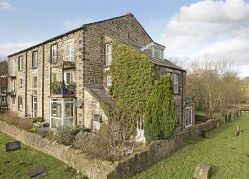 Thumbnail 2 bed cottage for sale in Rose Cottage, Chapel Court, Chapel Street, Addingham, West Yorkshire