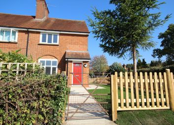 Thumbnail 3 bed semi-detached house to rent in Kings Farm Cottages, Blakes Road, Wargrave, Reading