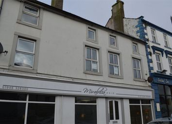 Thumbnail 2 bed maisonette to rent in Duke Street, Whitehaven, Cumbria