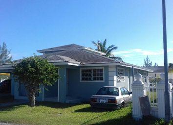 Thumbnail 3 bed property for sale in Yamacraw Beach Estates, Nassau/New Providence, The Bahamas