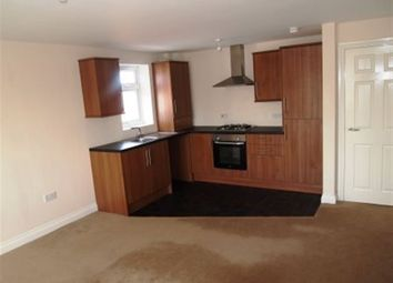 Thumbnail 2 bed flat to rent in New York Road, North Shields