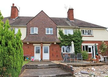 Thumbnail 3 bed terraced house for sale in Dingle Drive, Beckbury, Shifnal