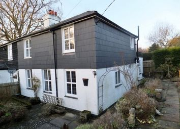 3 bed semi-detached house to rent in Goathurst Common, Ide Hill, Sevenoaks TN14