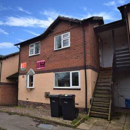 Thumbnail 1 bed flat to rent in Briery Lane, Bicton Heath, Shrewsbury