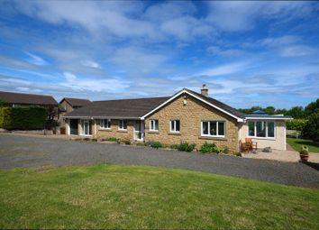 Thumbnail 4 bed detached bungalow for sale in Victoria Villas, Amble, Morpeth