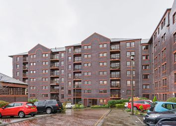 3 bed flat for sale in 35/6 Orchard Brae Avenue, Edinburgh EH4