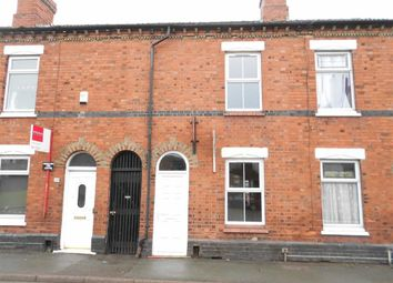 Thumbnail 3 bed terraced house to rent in South Street, Crewe, Cheshire