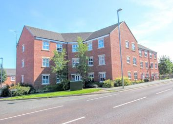 Thumbnail 3 bed flat for sale in Fleetwood Way, Gateshead, Tyne And Wear