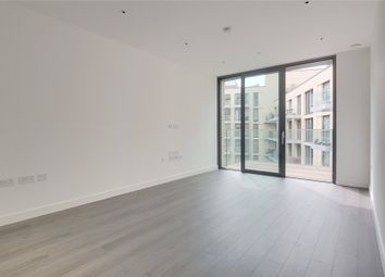 Thumbnail 1 bed flat for sale in Meranti House, Goodmans Field, Alie Street, London