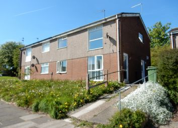 Thumbnail 2 bed flat for sale in 45 Edgmond Court, Sunderland, Tyne And Wear