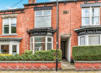 Thumbnail Terraced house for sale in Ranby Road, Sheffield