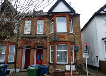 Thumbnail Studio for sale in Vaughan Road, West Harrow