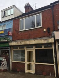 Thumbnail Retail premises to let in 63 Scrooby Road, Bircotes, Doncaster