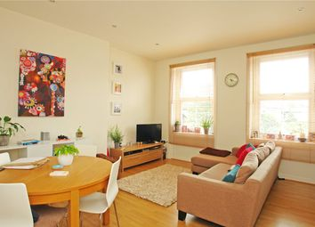 Thumbnail 1 bed flat to rent in Solway Road, East Dulwich, London
