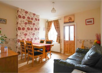 Thumbnail 2 bed terraced house for sale in Edward Street, Burton On Trent