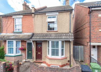 Thumbnail 3 bed semi-detached house to rent in Holywell Road, Watford