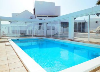 Thumbnail 4 bed villa for sale in Central, Tias, Lanzarote, 35572, Spain