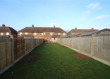 Thumbnail 3 bed terraced house for sale in Tower Road, Lancing, West Sussex