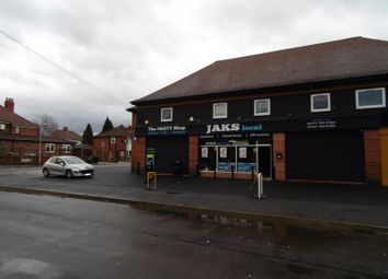 Thumbnail Commercial property to let in Cardinal Road, Leeds