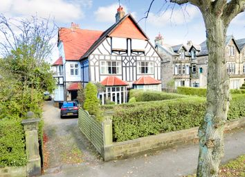 Thumbnail 2 bed flat for sale in Langcliffe Avenue, Harrogate