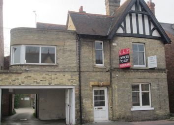 Thumbnail Property to rent in Broadway, Peterborough