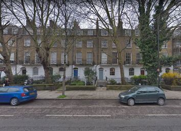Thumbnail Studio to rent in Barnsbury Road, London