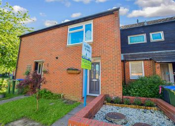 Thumbnail 2 bed terraced house for sale in Serrin Way, Horsham, West Sussex