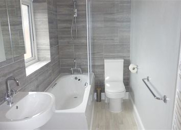 Thumbnail 3 bed flat to rent in Andover Road, Faberstown, Andover